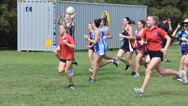 2019 X Country Carnival 4