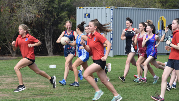 2019 X Country Carnival 5