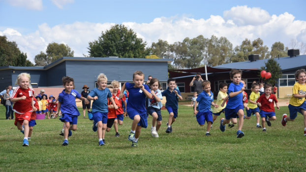2019 X Country Carnival 7