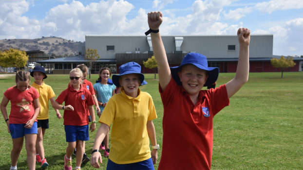2019 X Country Carnival 19