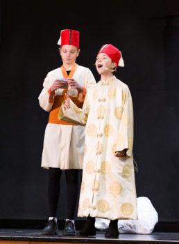 Mulan Dress Rehersal 78