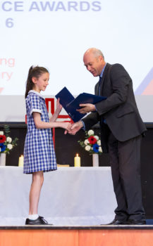Awards Primary 2019 10