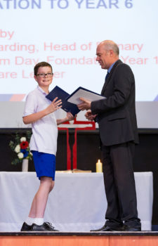 Awards Primary 2019 19