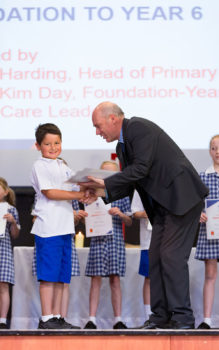 Awards Primary 2019 23
