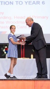 Awards Primary 2019 4