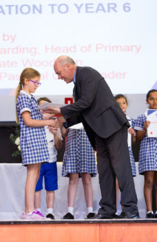 Awards Primary 2019 6