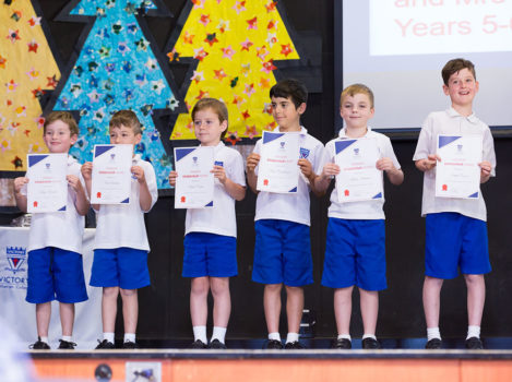 Awards Primary 2019 9