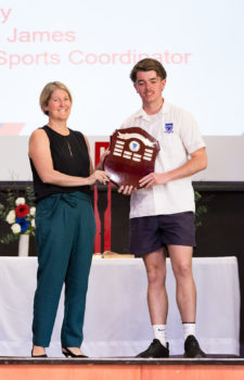 Awards Secondary 2019 21