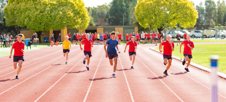 2019 Sec Athletics Carnival 21
