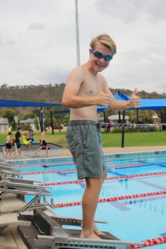 Secondary Swim Carnival 2019 Lwi 109