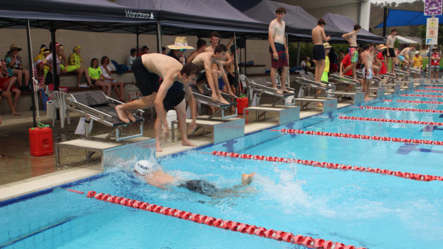 Secondary Swim Carnival 2019 Lwi 160