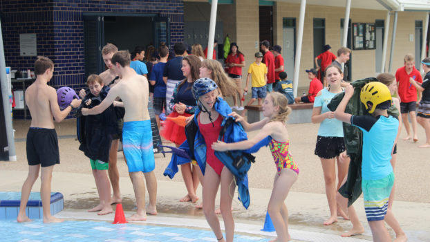 Secondary Swim Carnival Csm 38