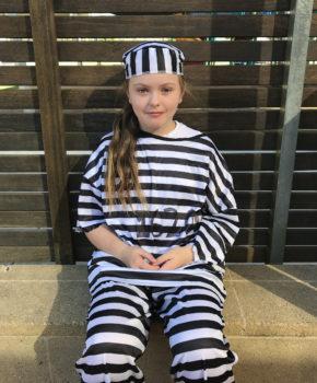 Yr 4 Convict Day 1