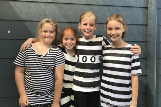 Yr 4 Convict Day 10