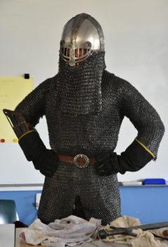 Yr 8 Medieval Day 18