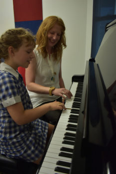Piano Miriam Briggs 16