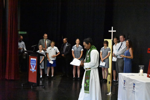 Opening Service 2018 9