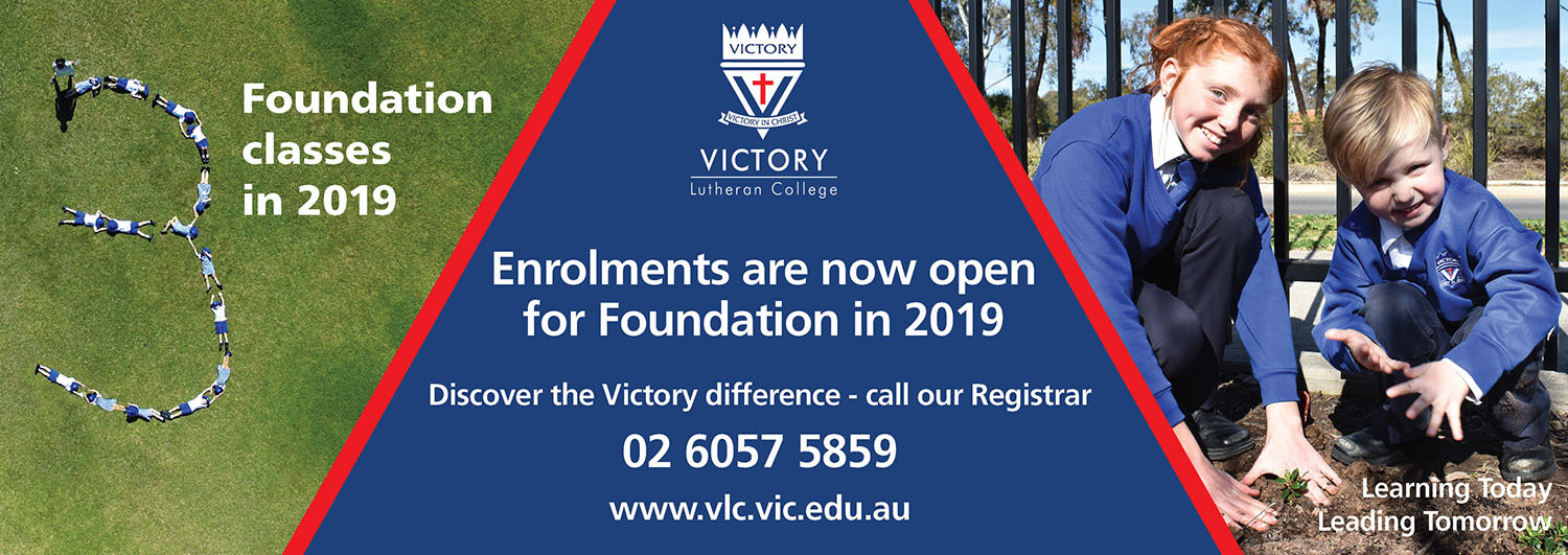 Vlc Foundation 2019 Enrolments T24