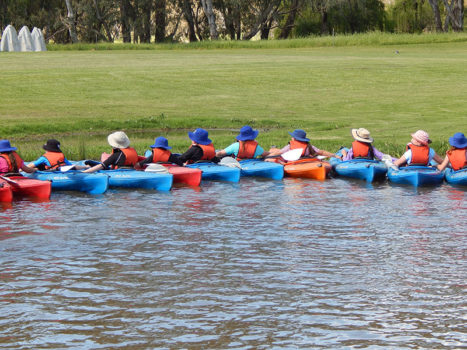 Asset Learning Camp Primary Yr 4 6