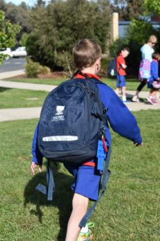 Asset Pf Uniform Bags