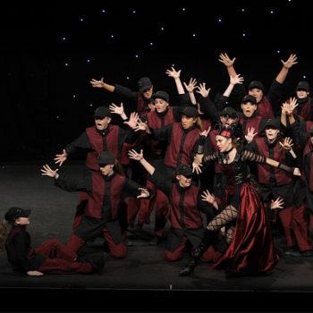 Dance11 400X400