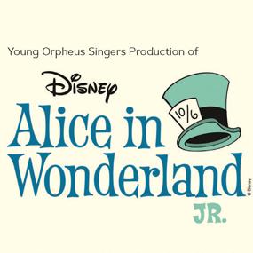 Alice In Wonderland 285X285
