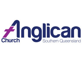 Anglican Church Southern Queensland Logo 285X285