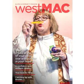 West Mac Mag 285X285