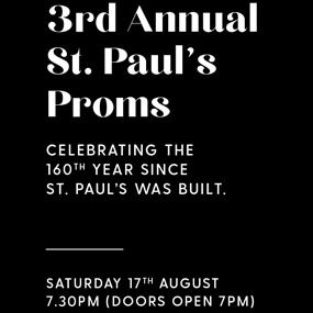 Zmg235 Ldg St Pauls Sponsorship Event 285X285
