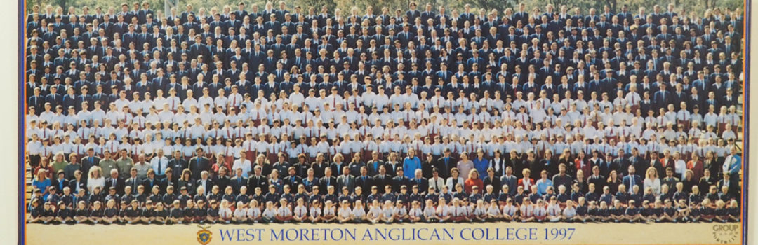 Whole School Photo 1997 5 Years 926X300