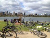 Melbourne Bike Tour 2