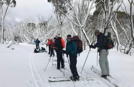 Cross Country Ski Camp2017 7238