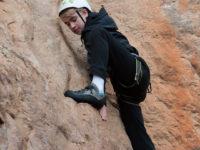 Rock Climbing 11