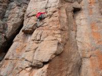 Rock Climbing 13