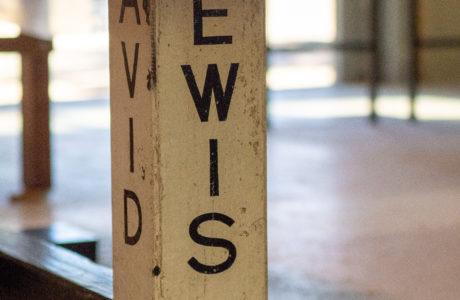 Woodwork 2