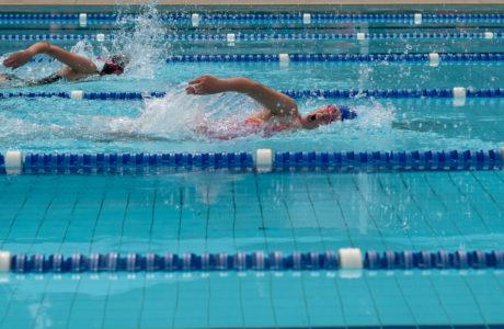 Hs Swim 11