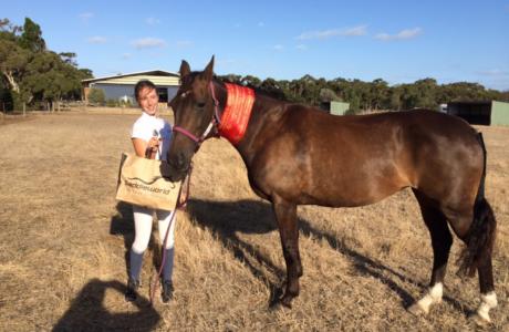 Holly Mae Steel Equestrian
