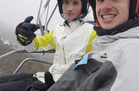 Boys On Chairlift5
