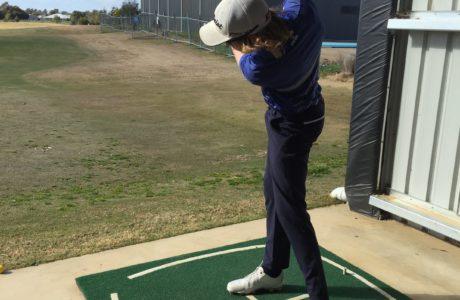 Golf 2429