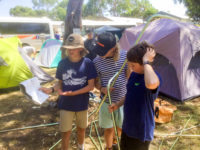 Camp Week 11