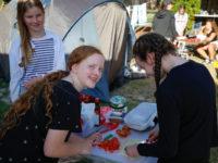 Camp Week 12