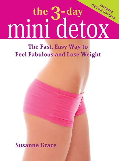 The 3-Day Mini Detox