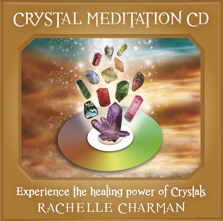 Crystal Meditations CD
