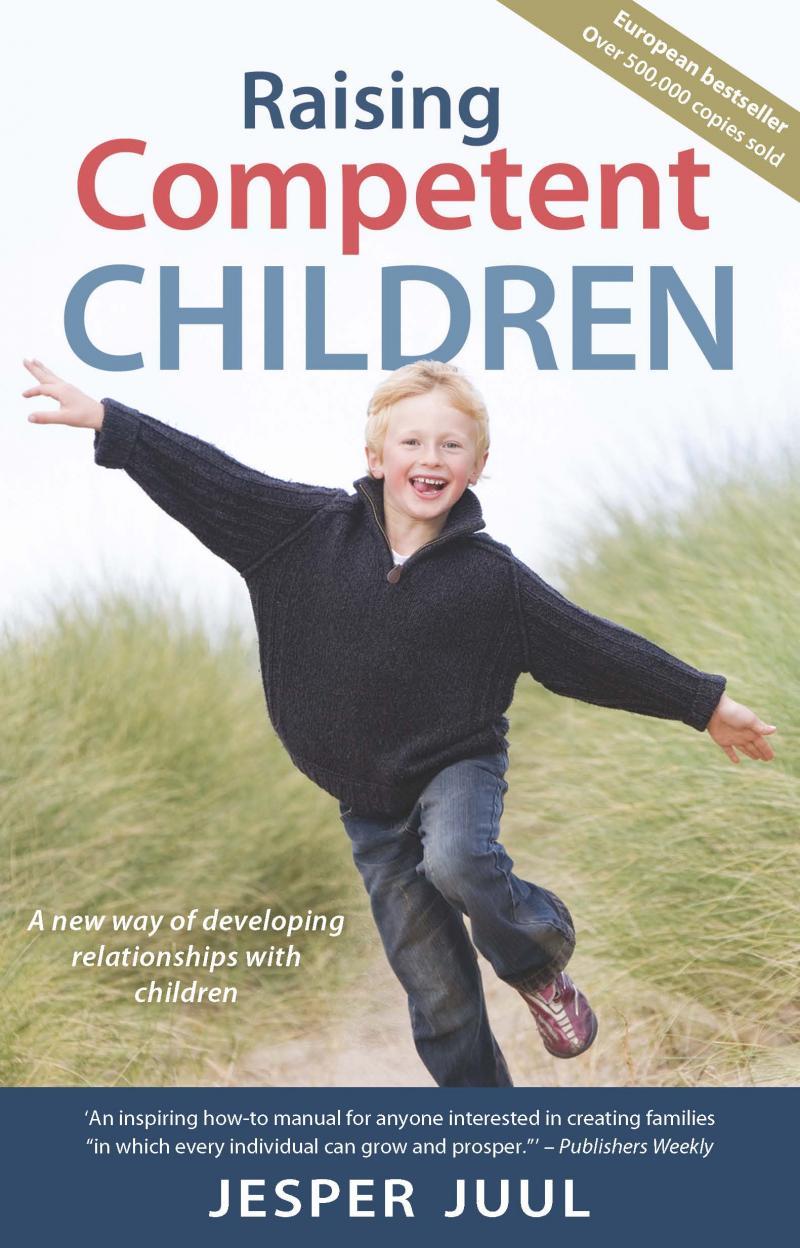 Raising Competent Children
