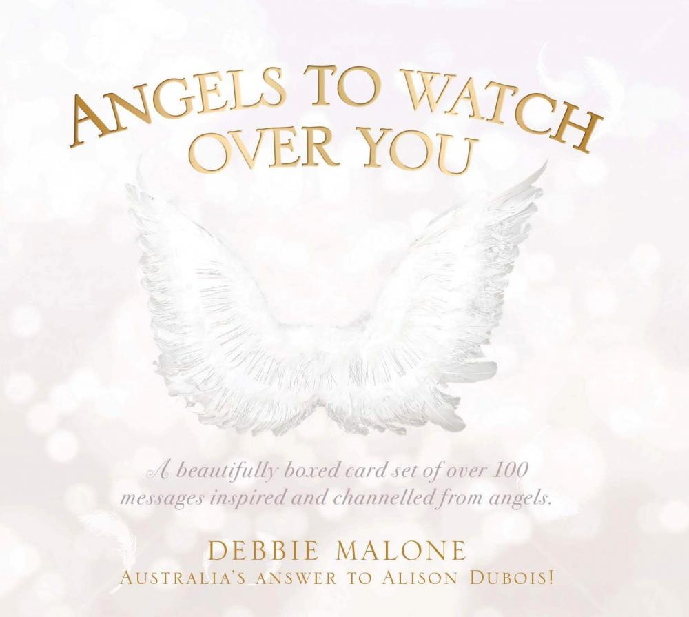 Angels to Watch Over You