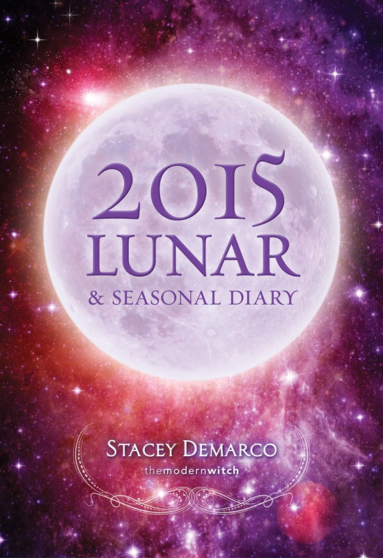 2015 Lunar & Seasonal Diary