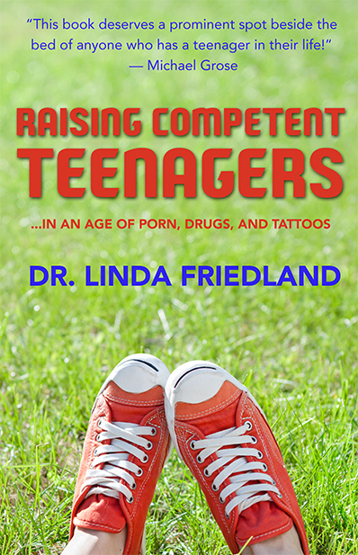 Raising Competent Teenagers
