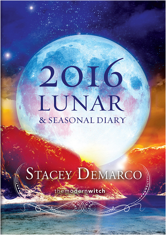 2016 Lunar & Seasonal Diary
