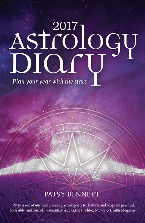 2017 Astrology Diary