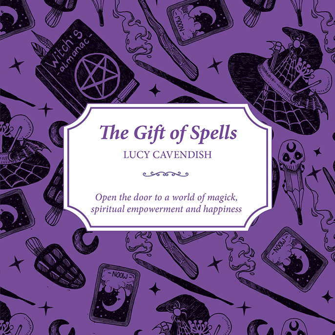 The Gift of Spells